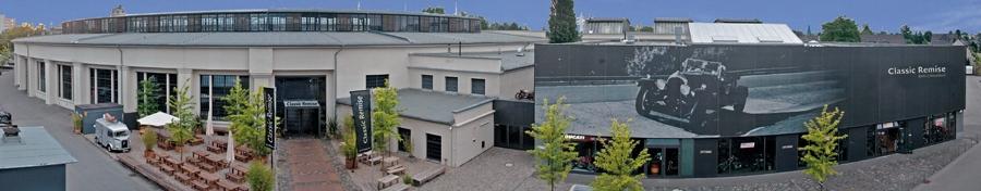 00_Classic_Remise_Duesseldorf_Startseite