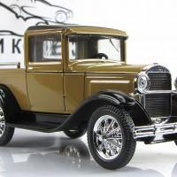 1933-1937. GAZ 4