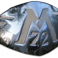 1955-1958. GAZ-M-72