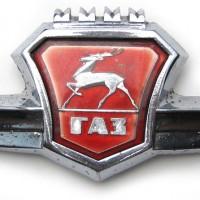 1962-1965. GAZ-21 (3rd generation)