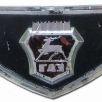 1968-1969. GAZ-24