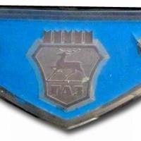 1970-1986. GAZ-24 (1978)