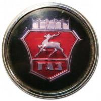 1972. GAZ