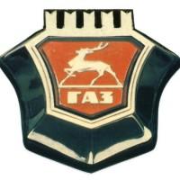 1977-1989. GAZ-14 Chaika