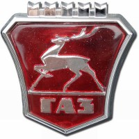 1994-now. GAZ-3302 GAZel (1994-now), GAZ-3110 (1997-2004)