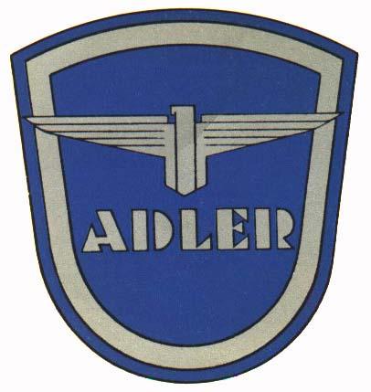 Adlerwerke (1948-1957)