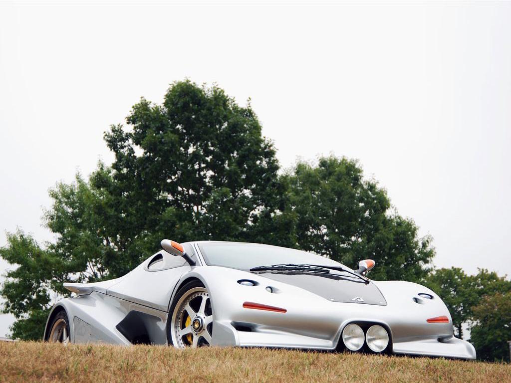 LaSalle C-Hawk Concept '2011