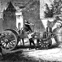 1770.Cugnot