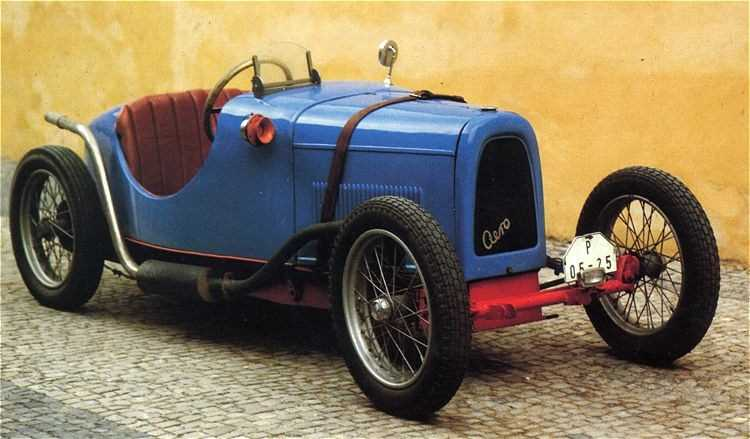 1931.Aero 662S