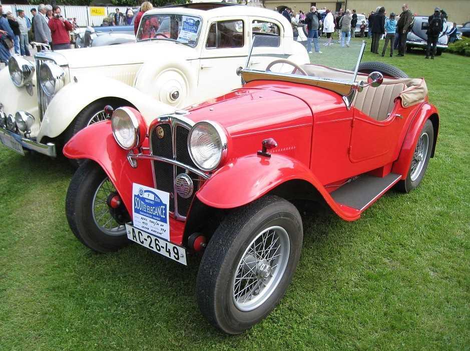 1932.Aero 1000
