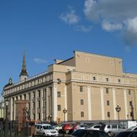 Ижевск. Музей Калашникова