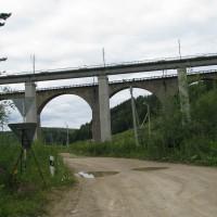 Уральские ж.д.мосты