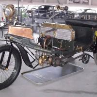 1898-1903. La Nef LaCroix de Laville