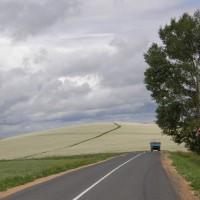 По пути в Белокуриху