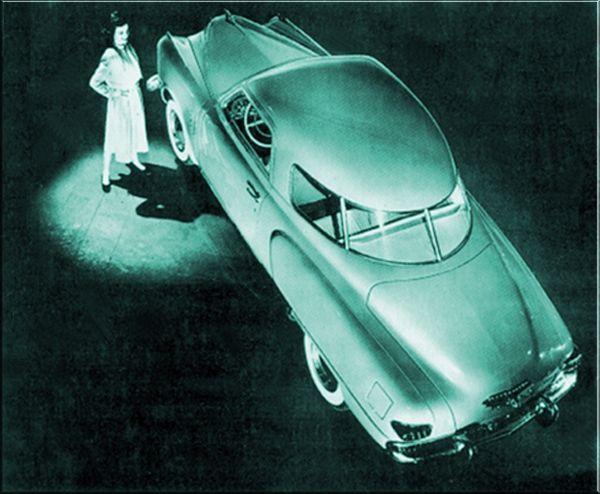 1951. Studebaker Champion De Luxe (2)