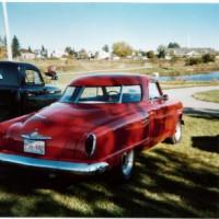 1951. Studebaker Champion De Luxe (4)