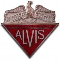 Alvis Silver Eagle (1929)