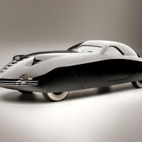 1938. Phantom Corsair (Concept)