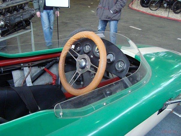1969. Moskvich G5