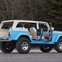 2015. Jeep Chief (Concept)