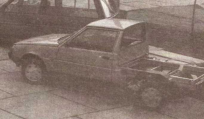 1992. ZAZ (Concept)