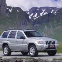2002-2004. Jeep Grand Cherokee Overland (WJ)(10)