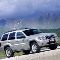 2002-2004. Jeep Grand Cherokee Overland (WJ)(8)