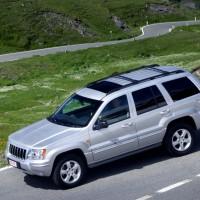 2002-2004. Jeep Grand Cherokee Overland (WJ)(9)