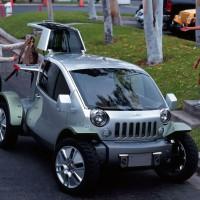 2003. Jeep Treo (Concept)(2)