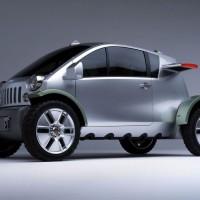 2003. Jeep Treo (Concept)(3)