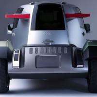 2003. Jeep Treo (Concept)(4)