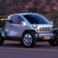 2003. Jeep Treo (Concept)(7)