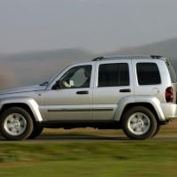 2005-2007. Jeep Cherokee (KJ)