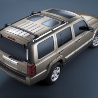 2005-2010. Jeep Commander Limited (XK)