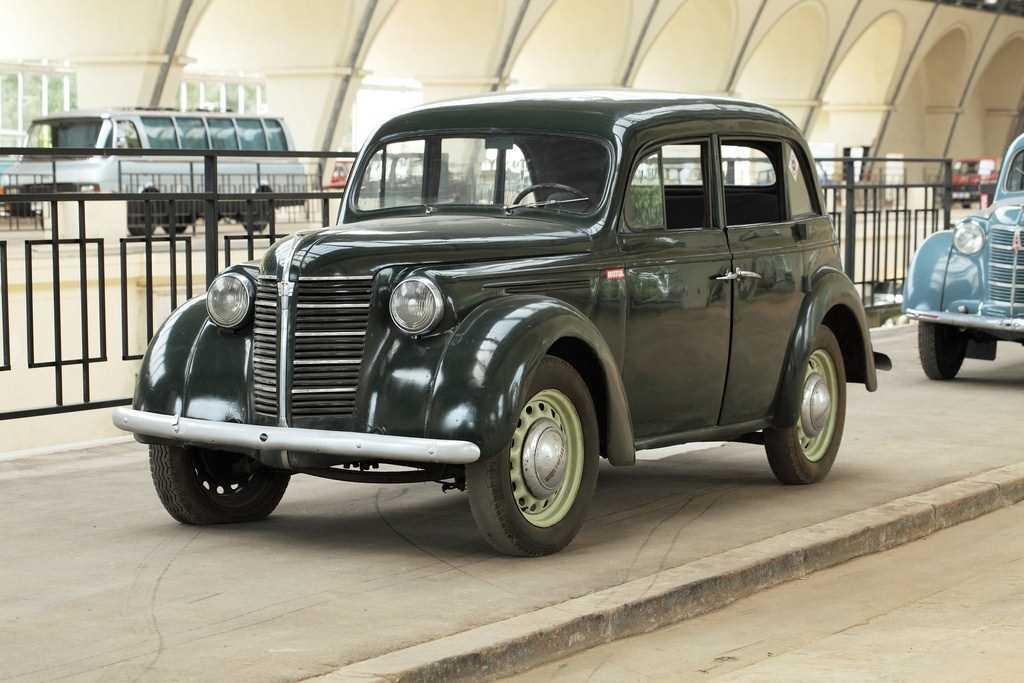 1941.KIM 10-52 (Concept)