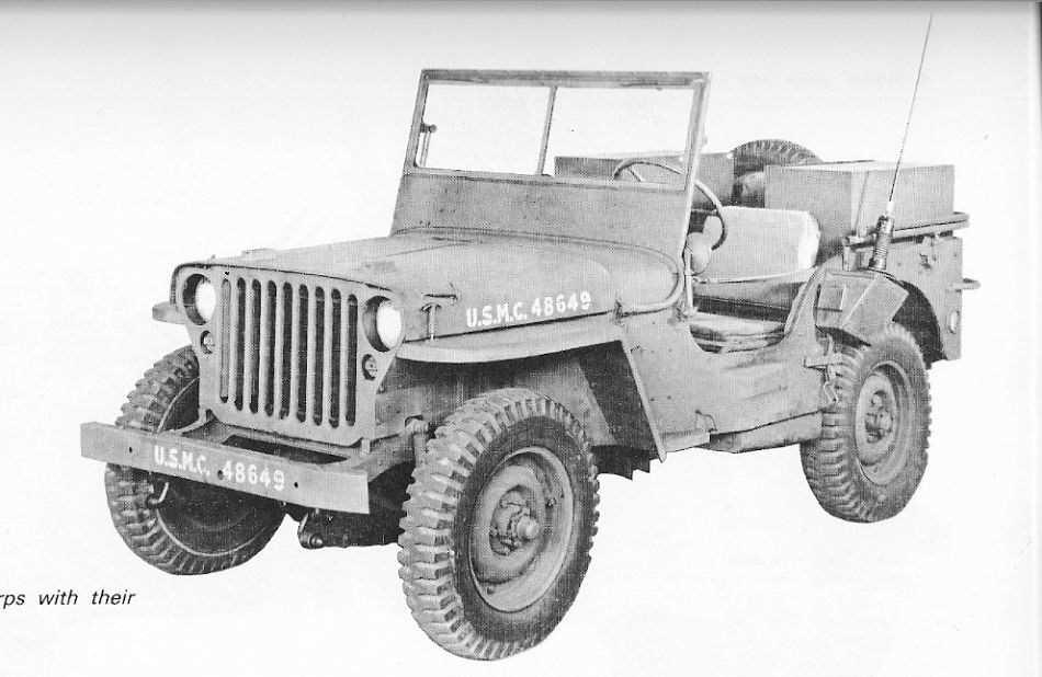 1944-1945 CJ-2