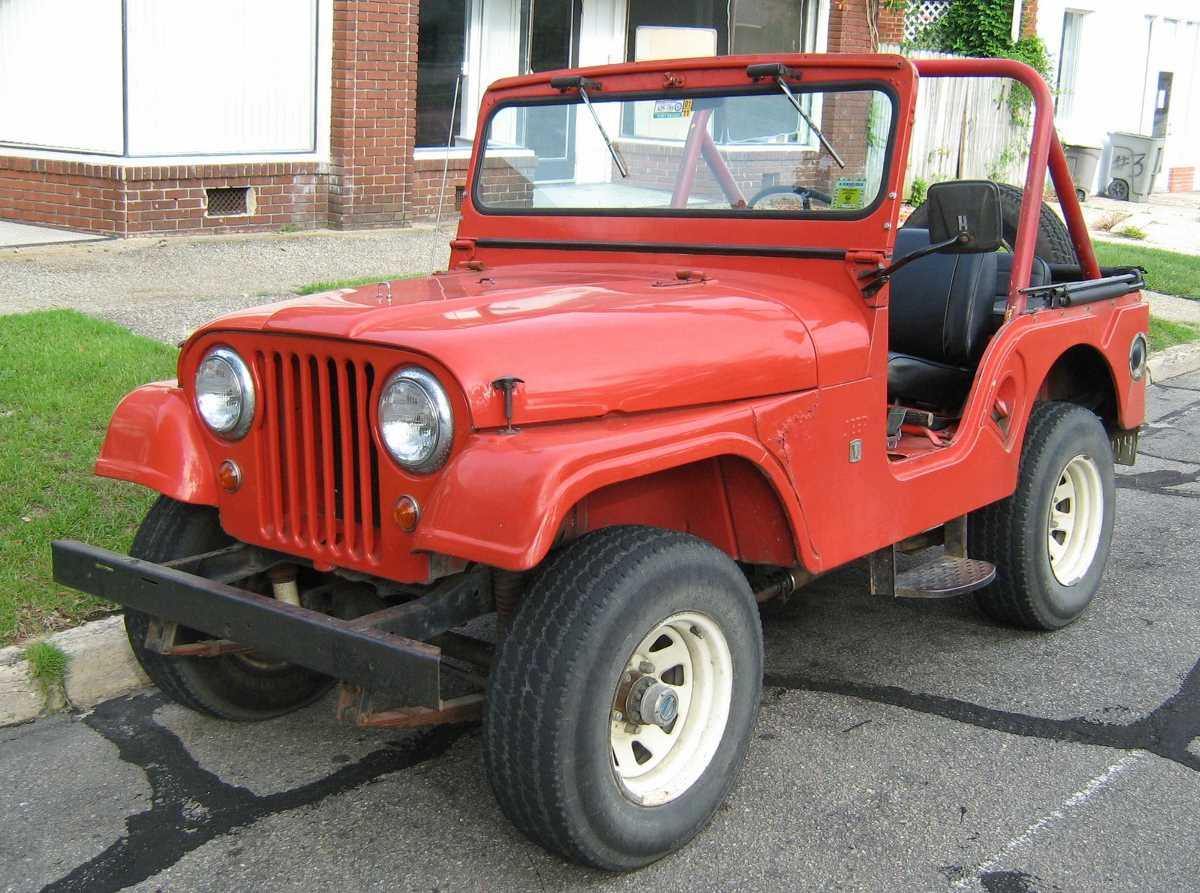 Jeep_CJ-5_V6_red_open_body