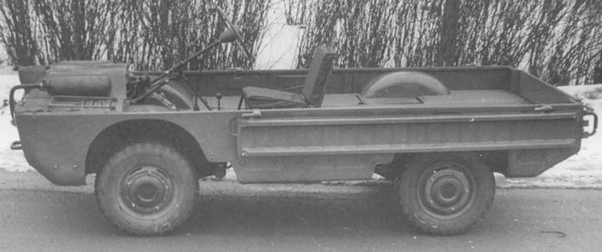 1967. ZAZ 967