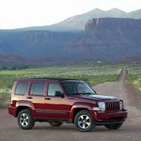 2007-2012. Jeep Liberty Sport (KK)