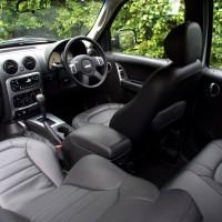 2002-2005. Jeep Cherokee UK-spec (KJ)