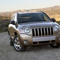 2006-2010. Jeep Compass (MK)