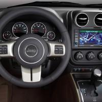 2010-2013. Jeep Compass