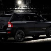 2012. Jeep Compass Altitude
