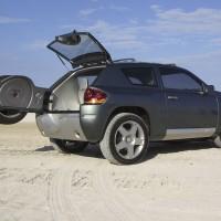 2002. Jeep Compass (Concept)