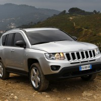 2011-2013. Jeep Compass EU-spec