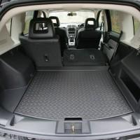 2007-2009. Jeep Compass UK-spec (MK)