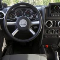 2008. Jeep EV Concept (JK)