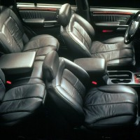 1998. Jeep Grand Cherokee 5.9 Limited (ZJ)