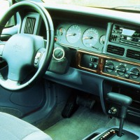 1996-1998. Jeep Grand Cherokee Laredo (ZJ)