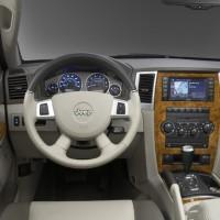 2008-2010. Jeep Grand Cherokee US-spec (WK)